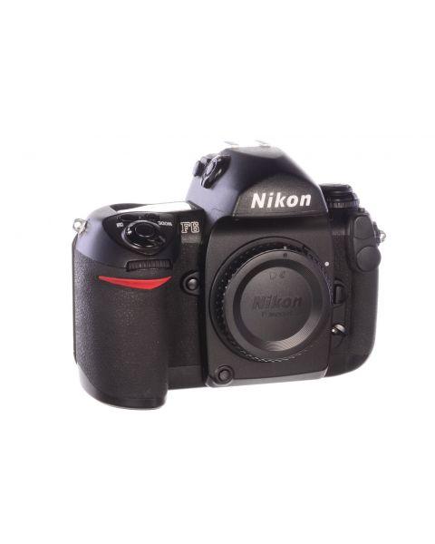 Nikon F6 body (film), superb! 6 month guarantee