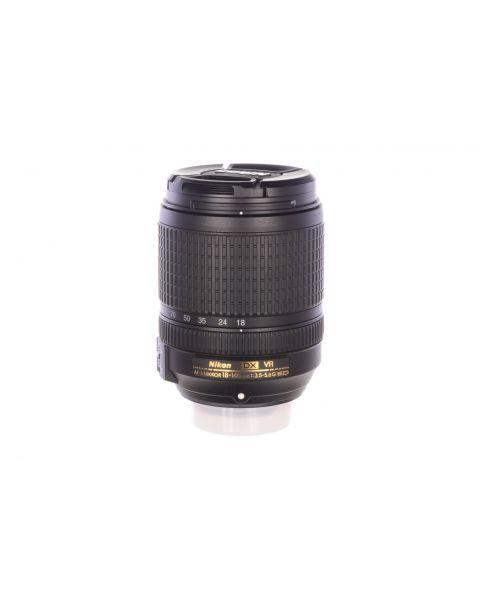 Nikon 18-140mm f3.5-5.6 DX G ED VR, MINT, 6 month guarantee