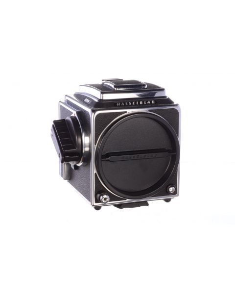 Hasselblad 501CM body, almost mint, 6 month guarantee
