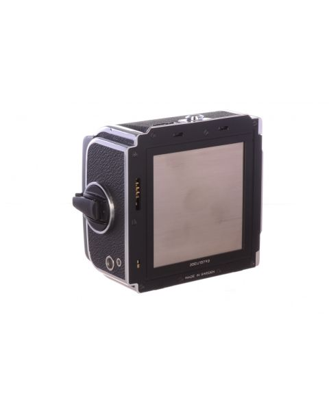 Hasselblad A12 back, late version with slide holder, stunning! 6 month guarantee