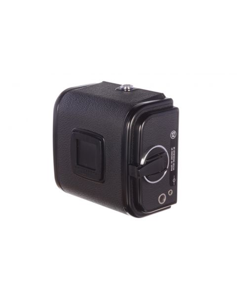 Hasselblad A12 back, stunning, 6 month guarantee