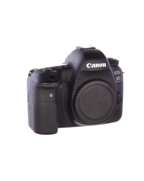 Canon EOS 6D Mark II (6D Mk 2), almost mint, 6 month guarantee
