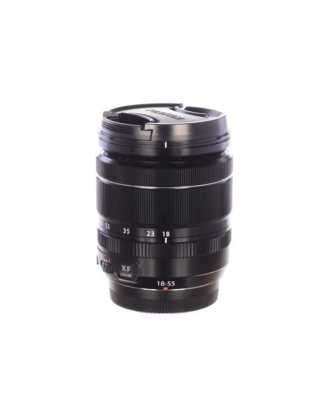 Fuji 18-55mm f2.8-4 XF R LM OIS, superb condition, 6 month guarantee