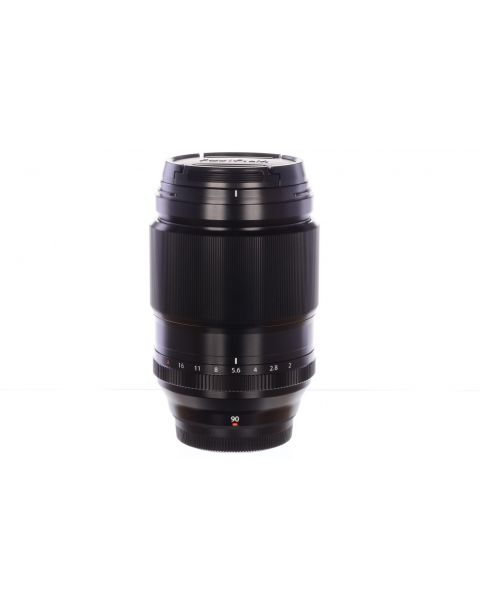 Fuji 90mm f2 XF R LM WR, superb condition, 6 month guarantee