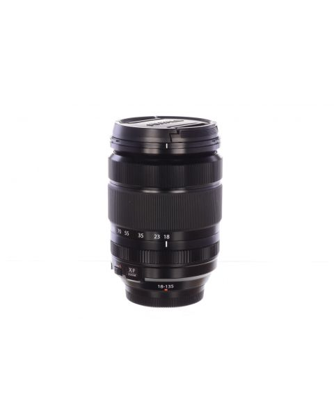 Fuji 18-135mm f3.5-5.6 XF R LM OIS WR, superb condition, 6 month guarantee
