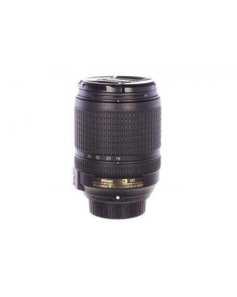 Nikon 18-140mm f3.5-5.6AF-S G DX VR, superb condition, 6 month guarantee