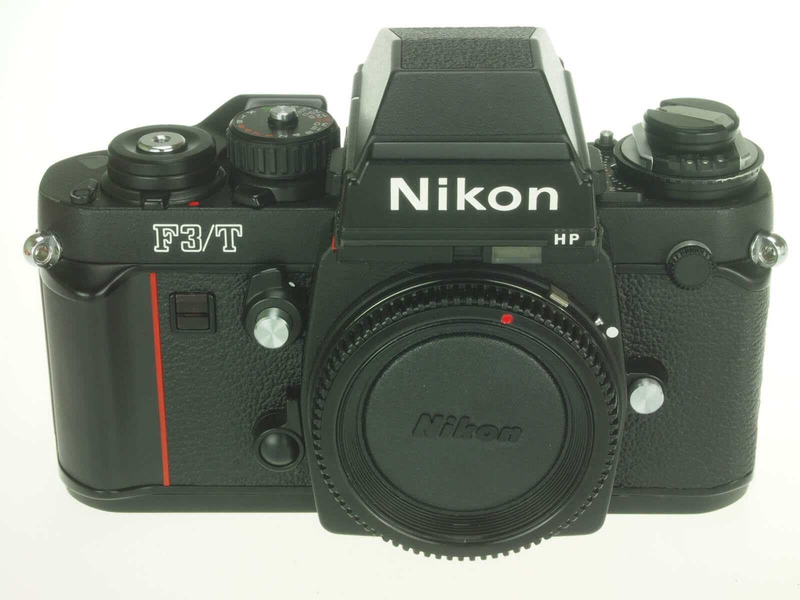 Nikon F3T body, gorgeous condition!