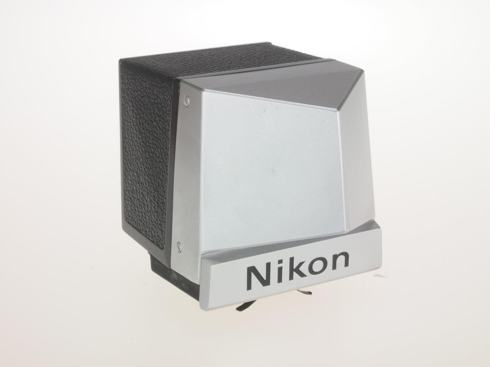 Nikon DA-1 action finder