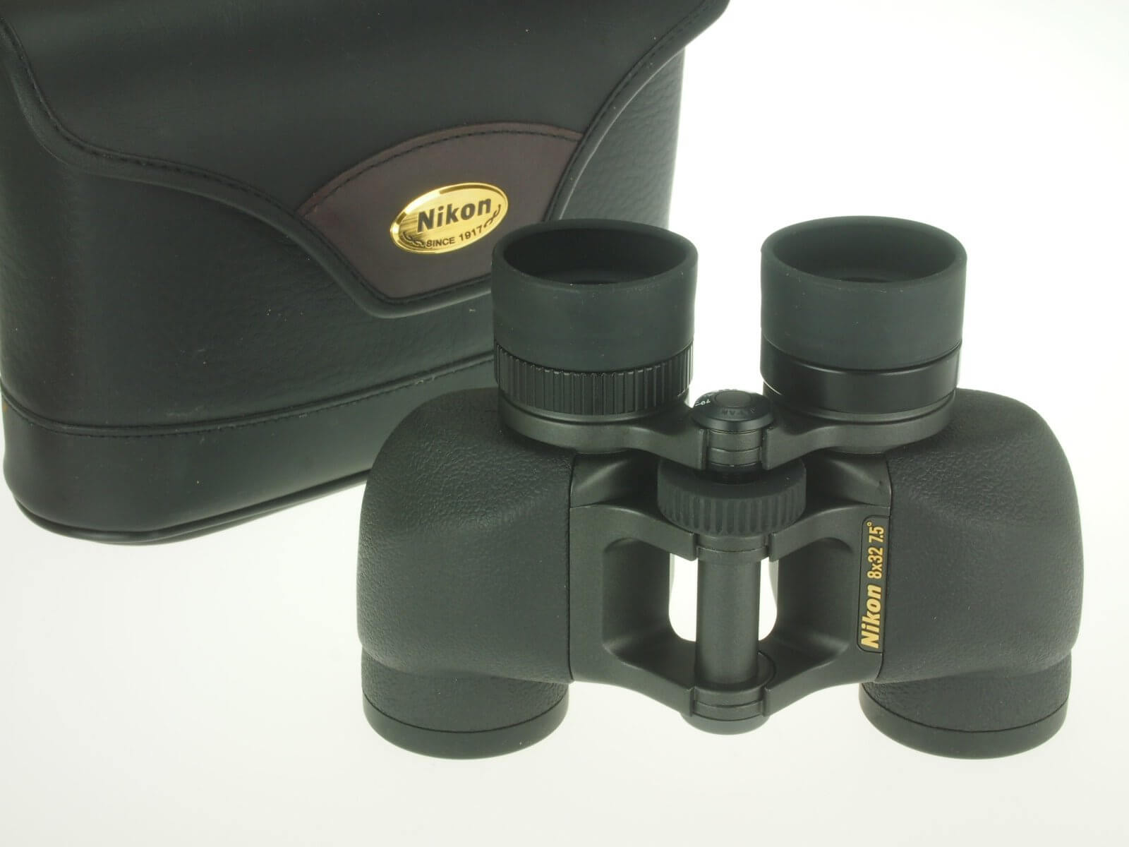 Nikon 8 x 32 SE binoculars, gorgeous!