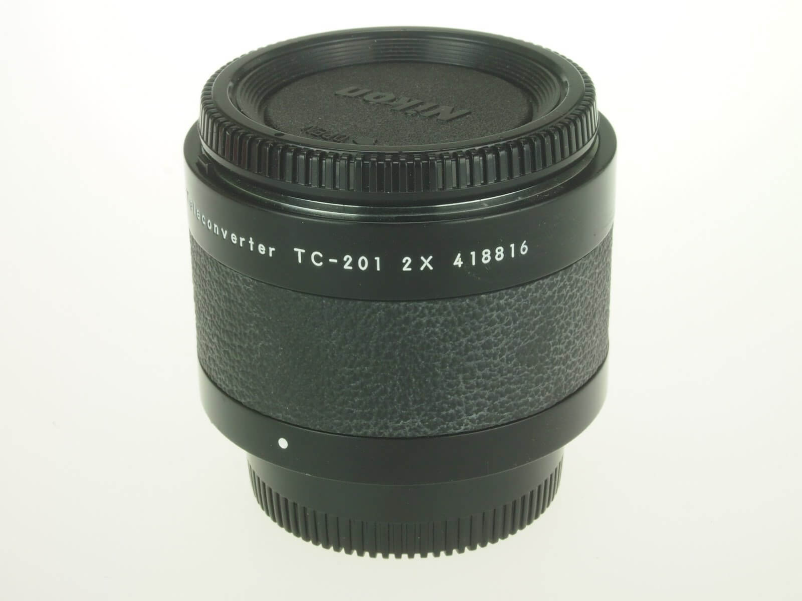 Nikon TC201 teleconverter, virtually mint!