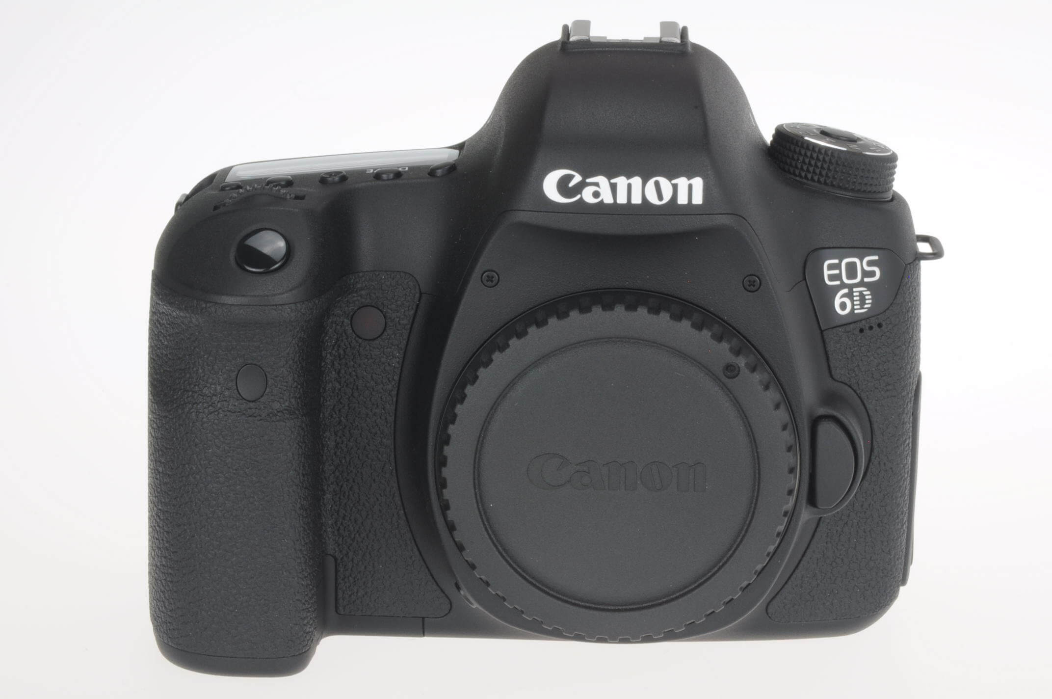 Canon EOS 6D body, UK supplied, 517 actuations, bought brand new 27th May!