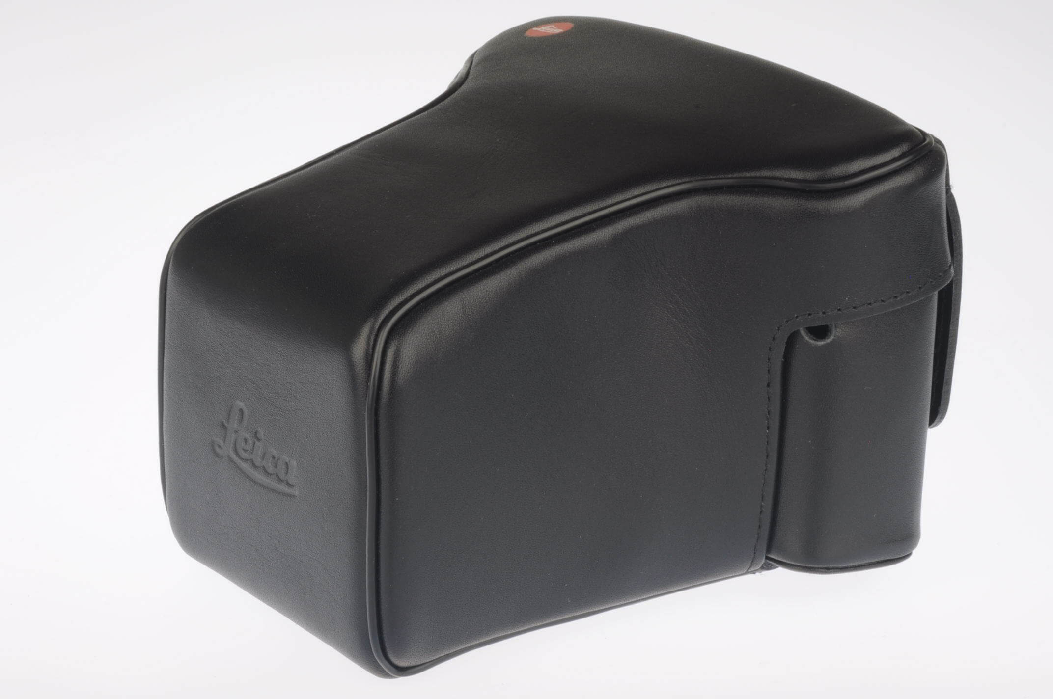 Leica R7 ever-ready case, long-nosed, almost mint