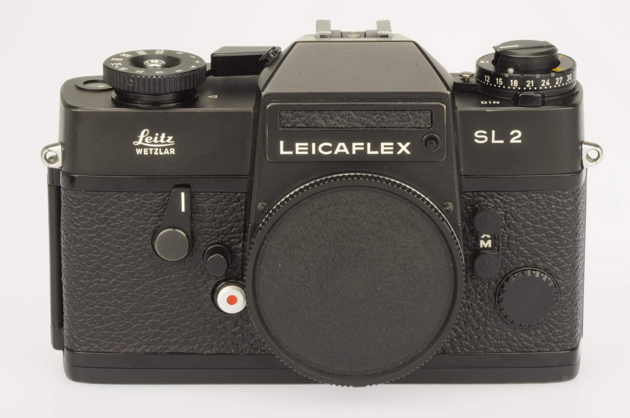 Leicaflex SL2 body, lovely condition!