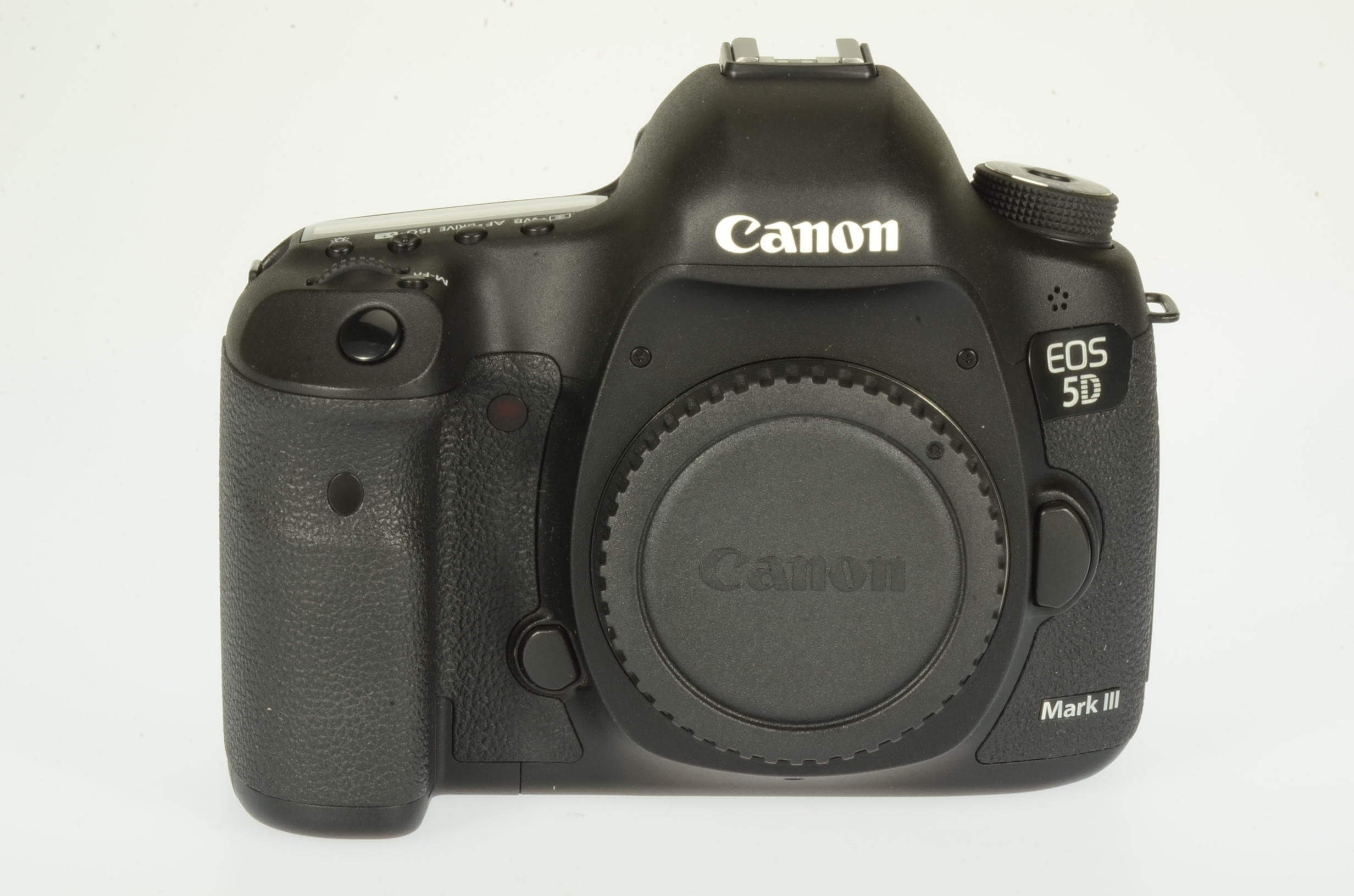 Canon 5D Mark III body, vitually mint, 12 months old