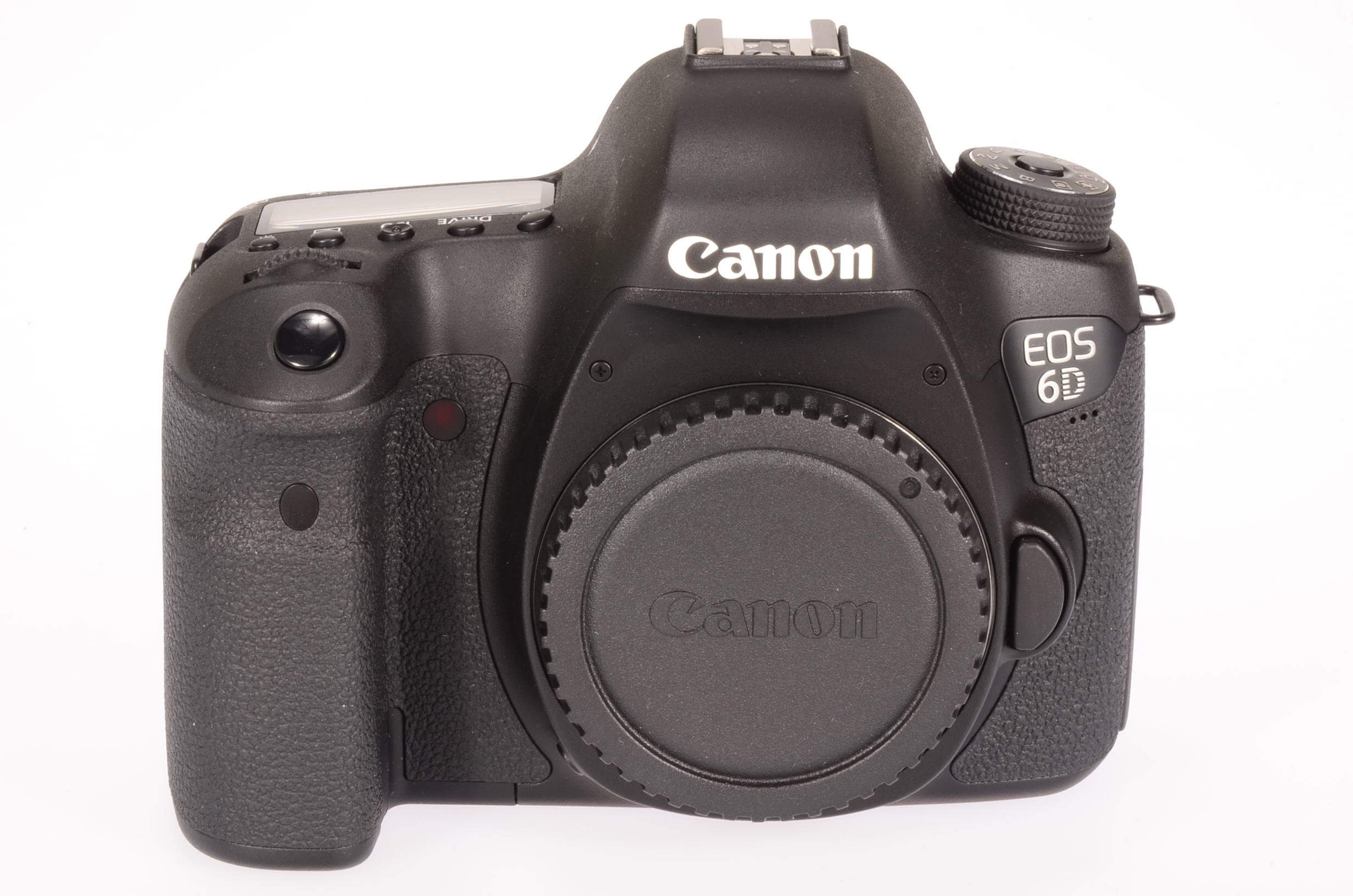 Canon EOS 6D body, boxed and mint! UK supplied
