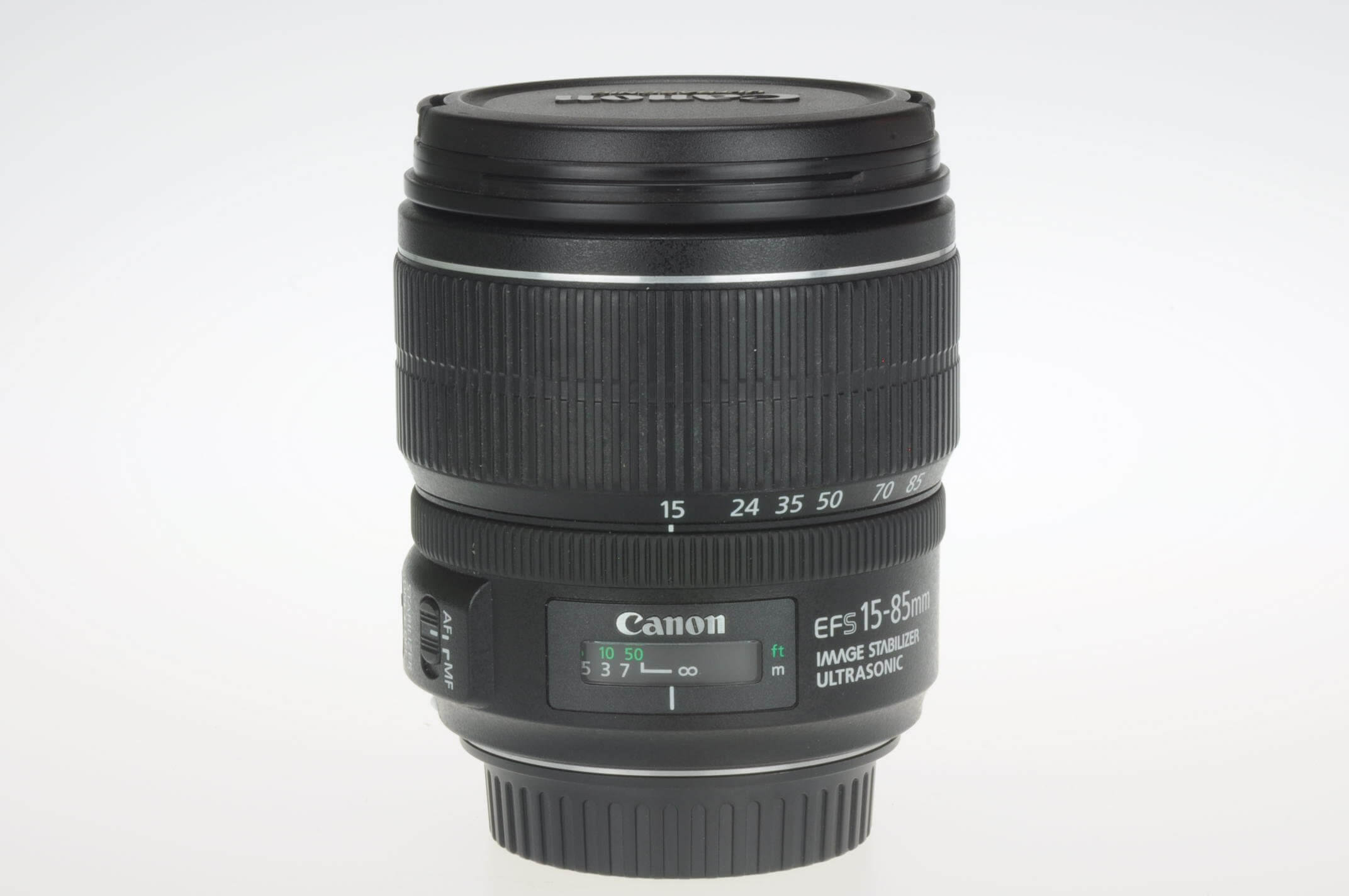 Canon 15-85mm f3.5-5.6 EF-S IS USM, excellent condition!