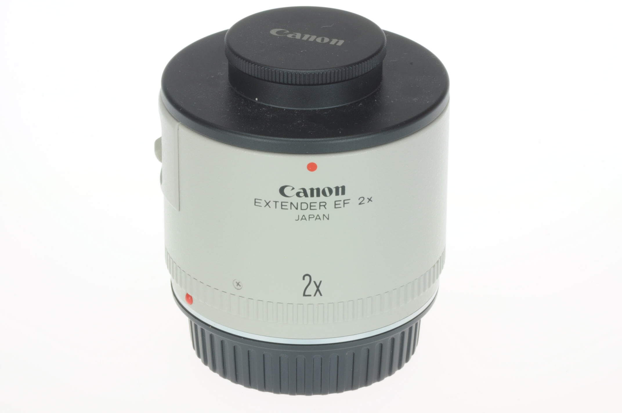 Canon 2x EF Extender, almost mint.