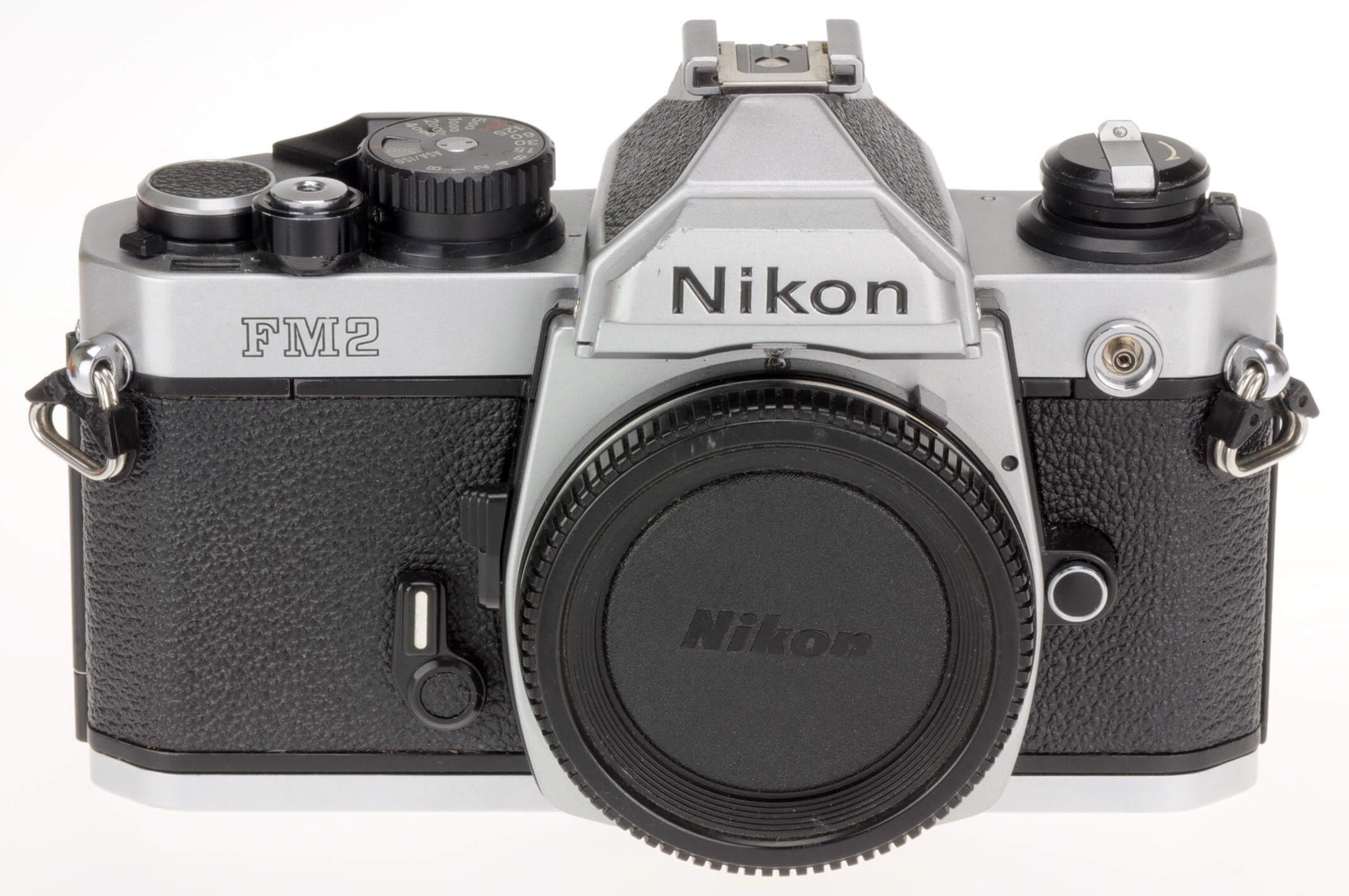 Nikon FM2n body, excellent user!