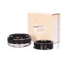 Canon Macro Photo Coupler FL 55, stunning!