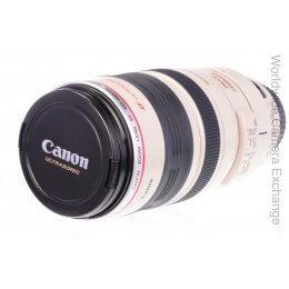Canon 100-400mm f4.5-5.6 L IS USM, MINT!