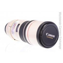 Canon 300mm f4 L IS USM, MINT!