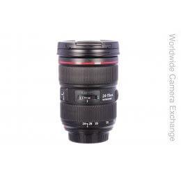 Canon 24-70mm f2.8 L II USM, stunning!