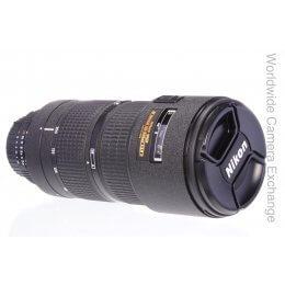 Nikon 80-200mm f2.8 AF D N, stunning!