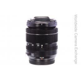 Fuji 18-55mm f2.8-4 XF R LM OIS, MINT!