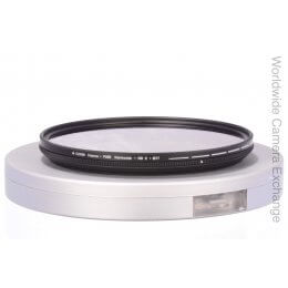 Cokin 77mm Pure Harmonie ND X variable ND filter, MINT!
