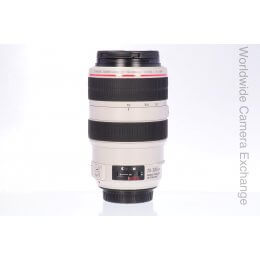 Canon 70-300mm f4-5.6 L IS USM, boxed and MINT!