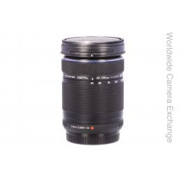 Olympus 40-150mm f4-5.6 M.Digital Zuiko R, almost mint
