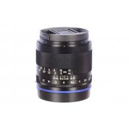 Zeiss 35mm f2 Loxia, Sony E mount, MINT!