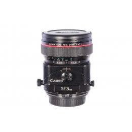 Canon 24mm f3.5 TS-E L lens, excellent 'user'