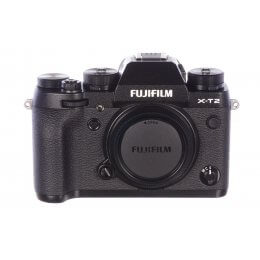 Fuji X-T2 body, unused!