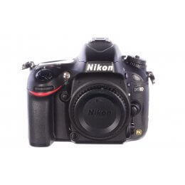 Nikon D610 body, only 10,100 activations, virtually mint! 6 month guarantee.