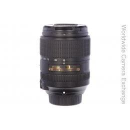 Nikon 18-300mm f3.5-6.3 AF-S VR DX G, MINT!