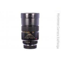Leica 180mm f2.8 Elmarit R, 2 cam