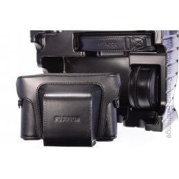 Fuji LC-XPro1 leather case