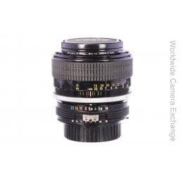 Nikon 85mm f1.8 AI, excellent user!