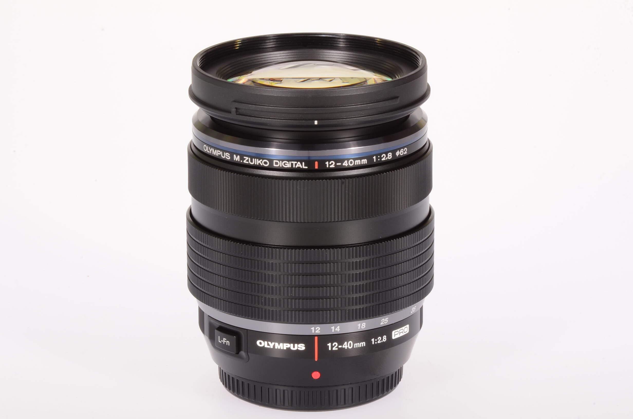 Olympus 12-40mm f2.8 Pro M. Zuiko Digital, Unused! UK supplied