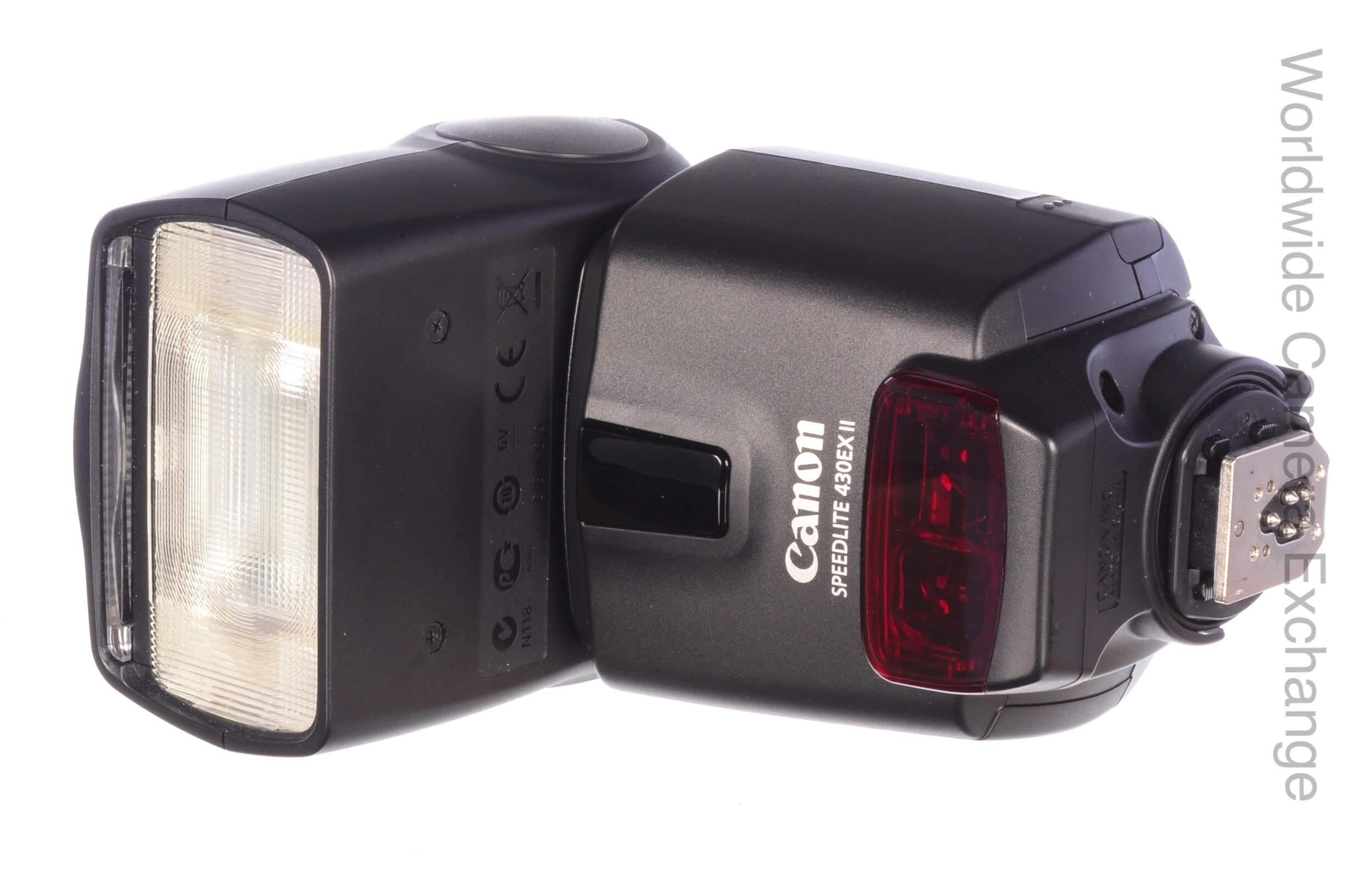 Canon 430EX II Speedlite, MINT!