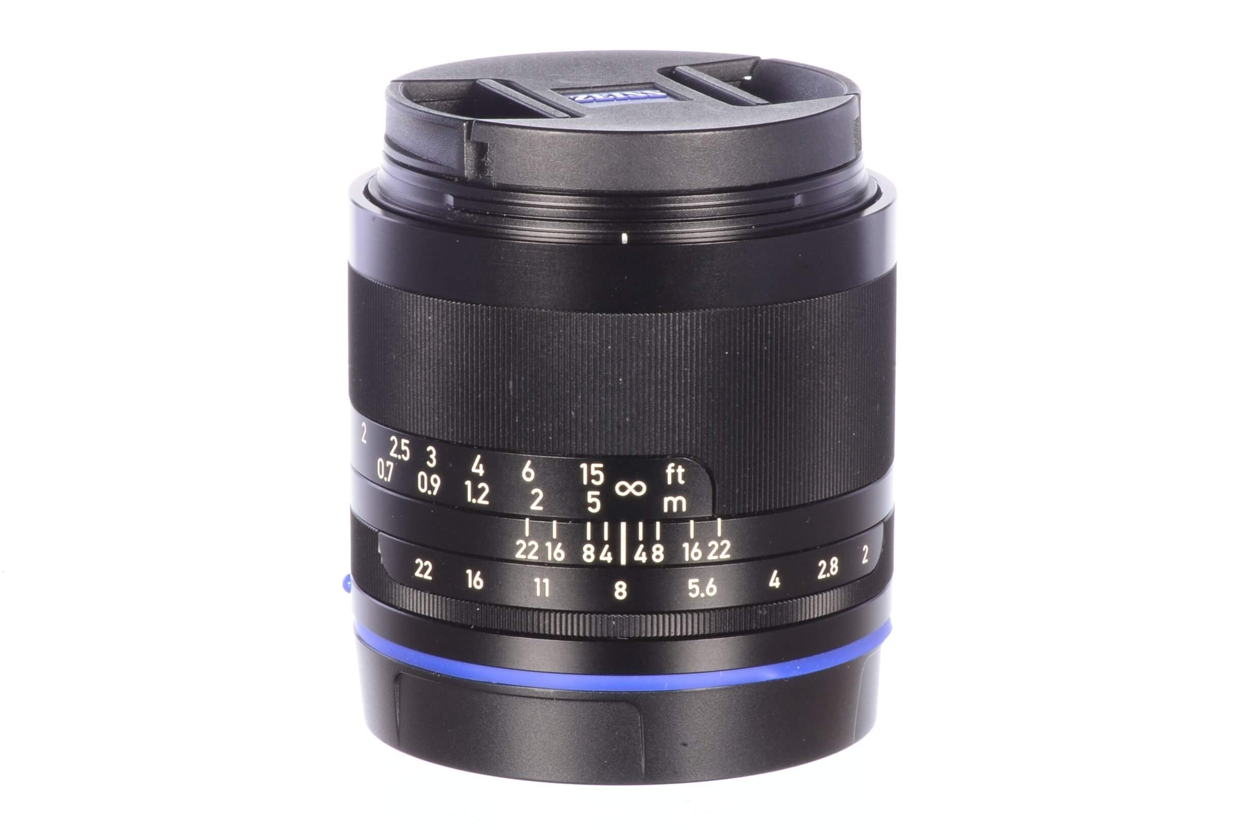 Zeiss 35mm f2 Loxia, Sony E mount, MINT!