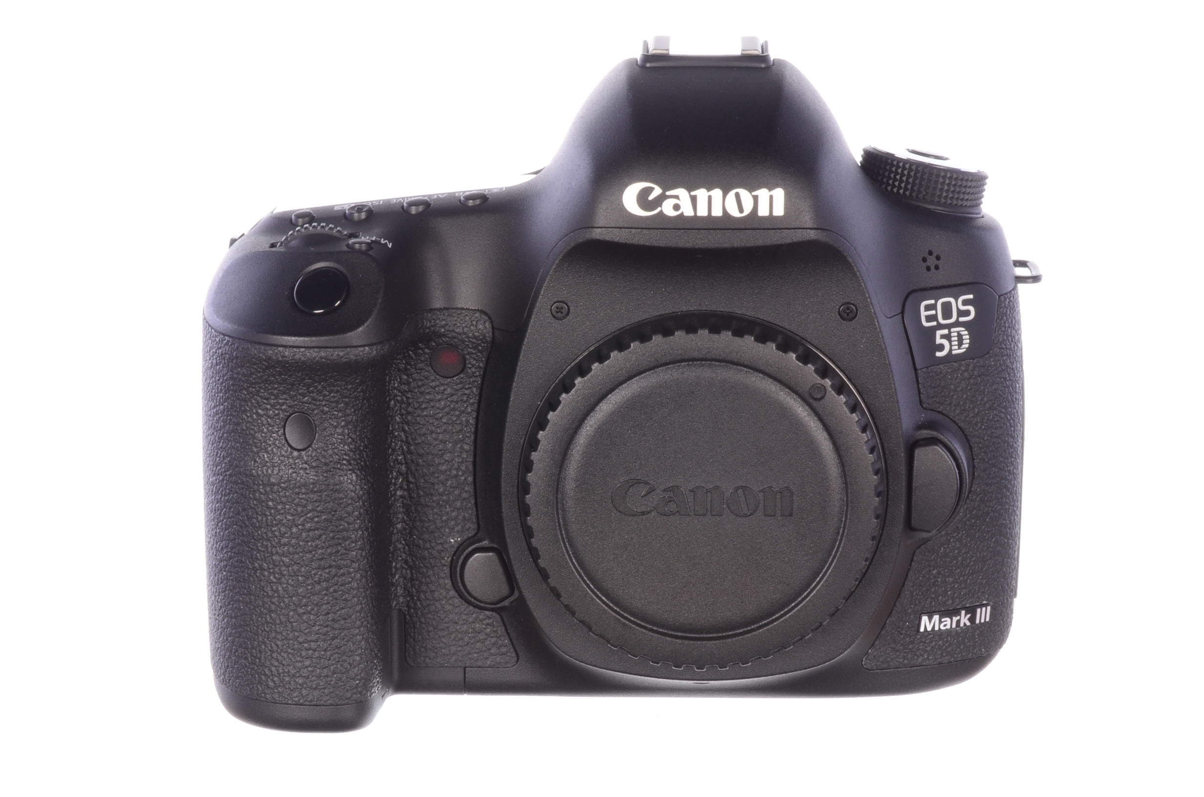 Canon EOS 5D Mark III body, only 475 actuations, MINT!