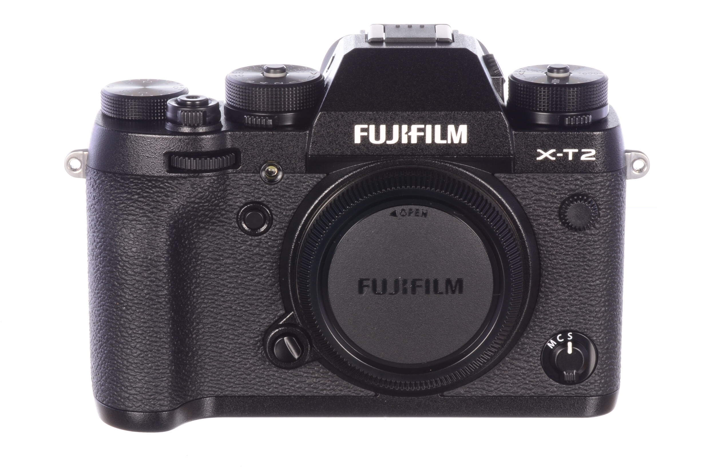 Fuji X-T2 body, unused!