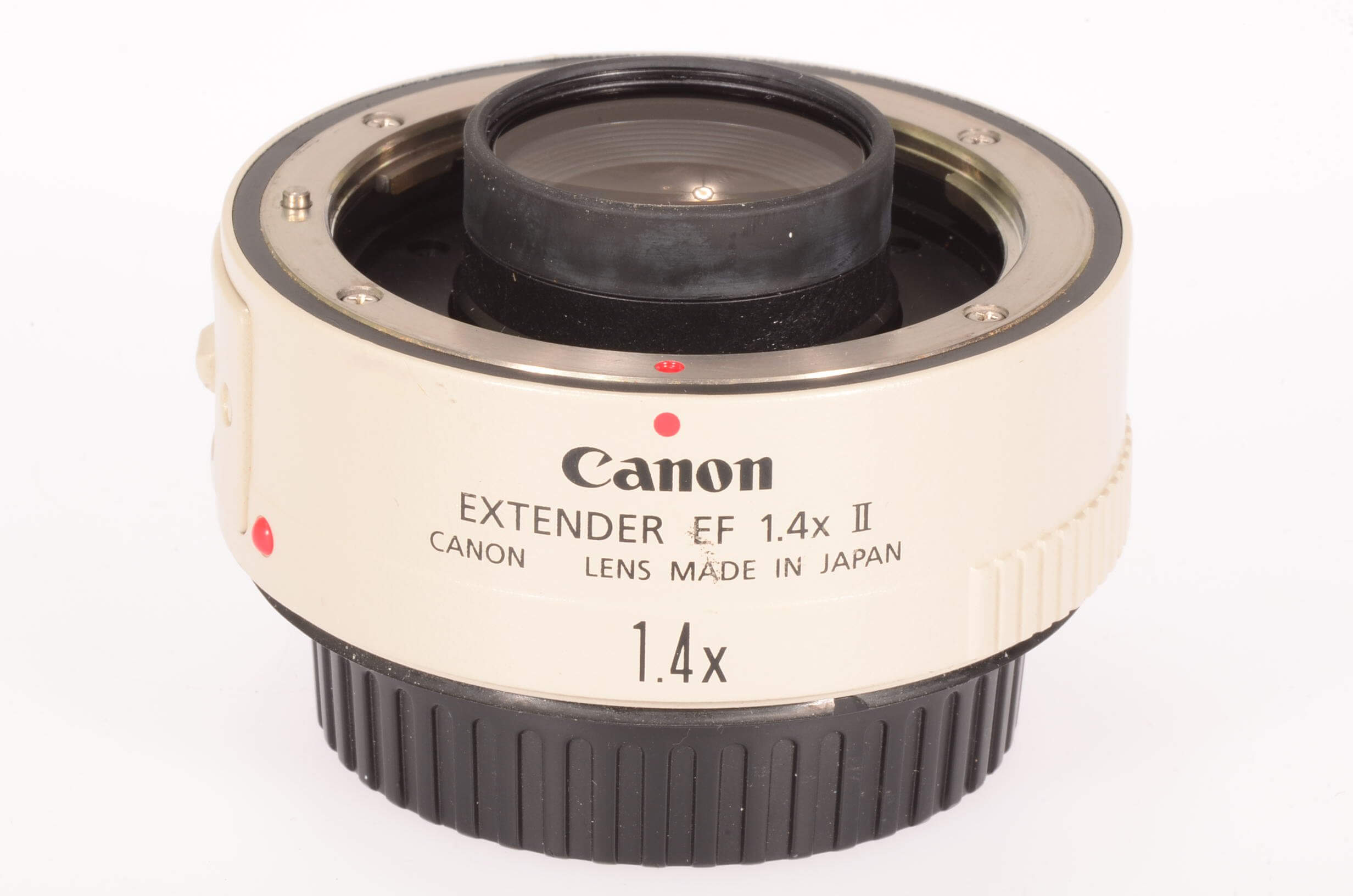 Canon 1.4x Extender EF II