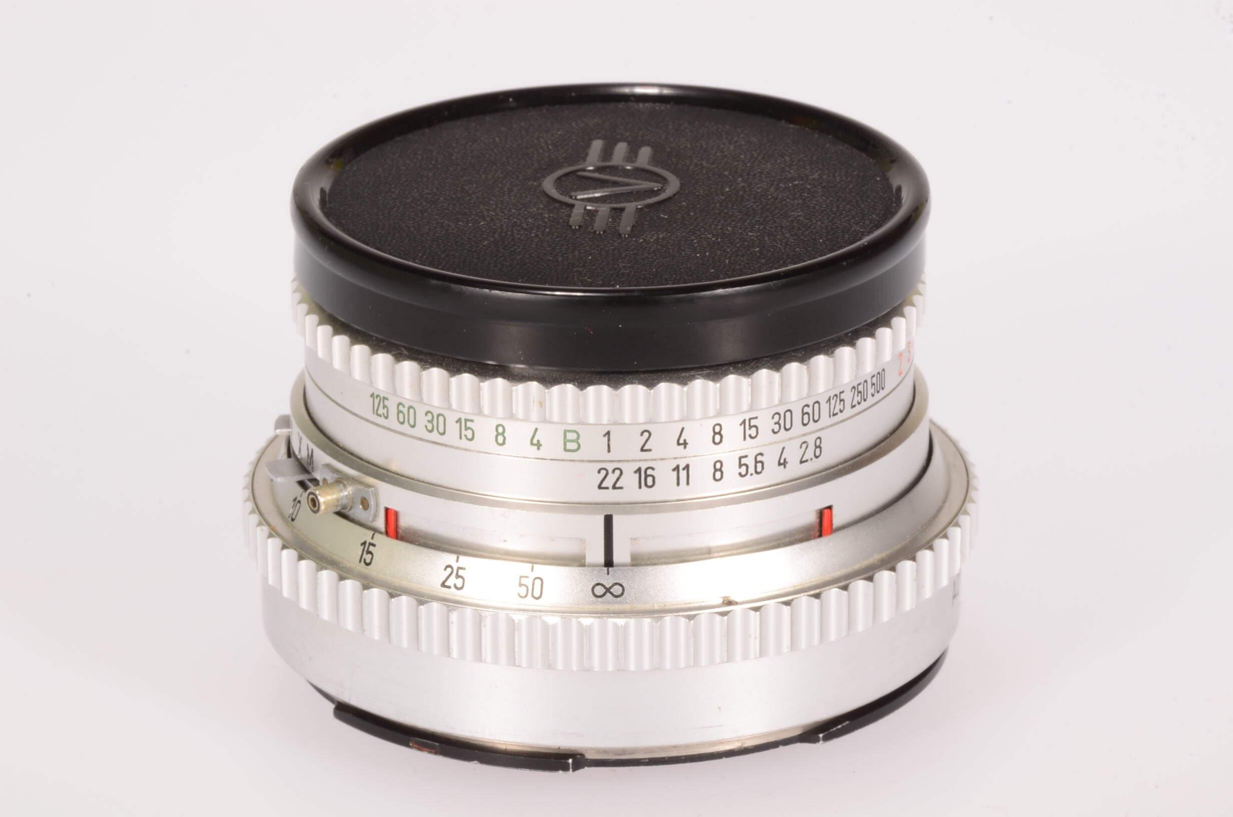 Hasselblad 80mm f2.8 Planar C