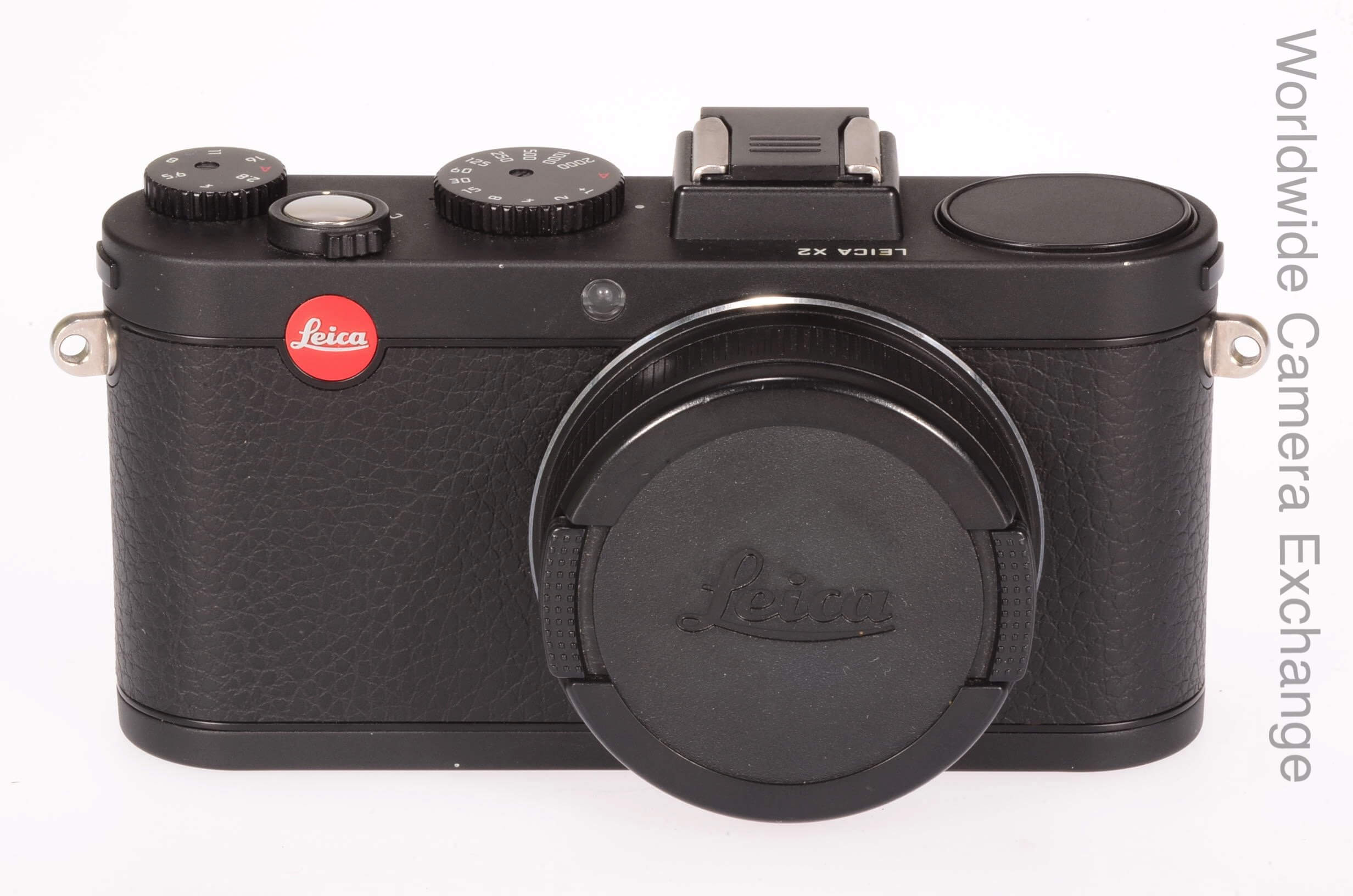 Leica X2 camera, superb condition, virtually mint!