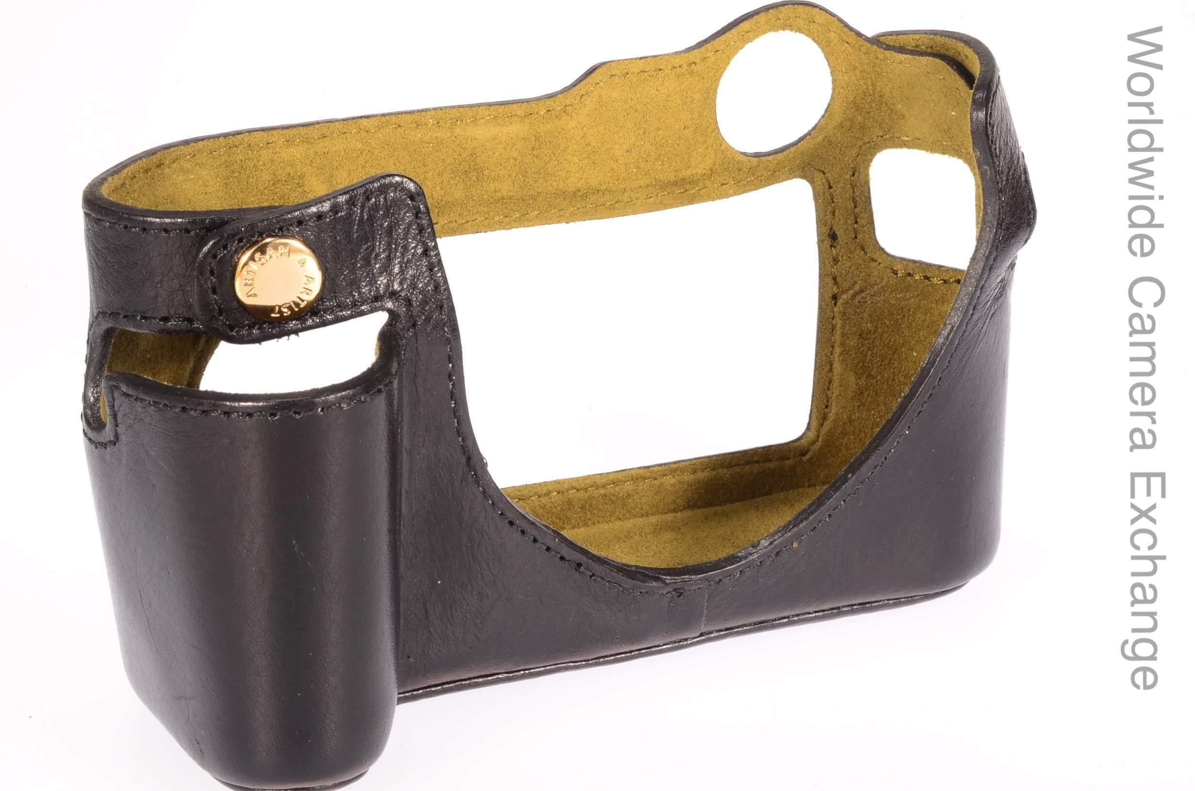 Artisan & Artist case for Leica M9