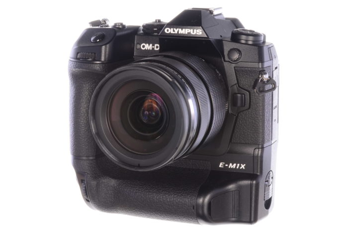 Olympus selling its imaging division