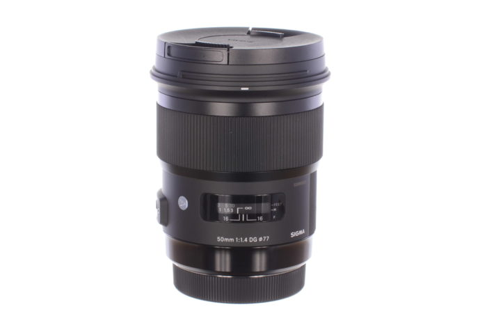 Stunning Sigma 50mm f1.4 Art